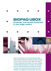 BIOPAQ® UBOX Anaerobic/aerobic Treatment - Brochure